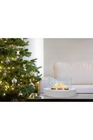lexington high gloss white tabletop