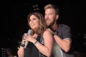 Hillary Scott's Twins Already Recognize Charles Kelley's Voice