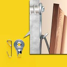 picture frame hangers