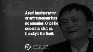 jack ma quotes on entrepreneurship success failure and