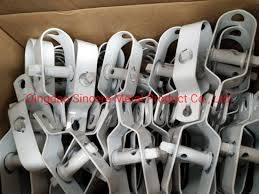 China High Tensile Galvanised Electric Fence Spring Wire Tensioner For Fencing China Wire Tensioner Spring Clip Stainer