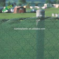 Factory Supply High Quality Hdpe Dark Green Fence Net Wind Dust Mesh Netting Buy Wind Break Net Hdpe Mesh Fence Debris Fence Netting Product On Alibaba Com