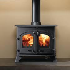 double sided single depth wood burning