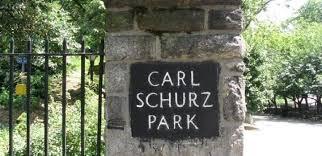 Image result for carl schurz park