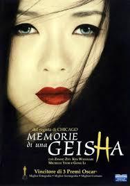 Frasi del film Memorie di una geisha