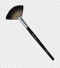 cosmetics makeup brush face powder