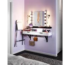 homemade makeup vanity mirror cento