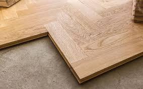 average cost to install vinyl flooring