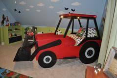 Farm Themed Boys Room You Have To See To Believe