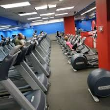 gyms in arlington yelp