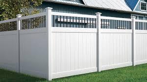 Veranda Pro Series 4 Ft W X 6 Ft H White Vinyl Woodbridge Baluster Top Privacy Fence Gate 258803 Oopes