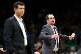 Nick Nurse named NBA Coach of the Year, Brad Stevens 8th in voting -  masslive.com