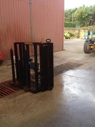 Quick Fencer Horse Fencer For Sale Henry Parrish Machinery