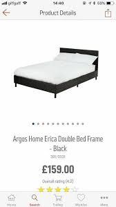 sofa bed mattress topper argos