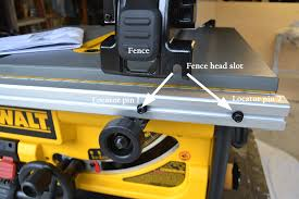 Dewalt 10 Compact Jobsite Table Saw Dwe7480 Tool Review And Essential Tips