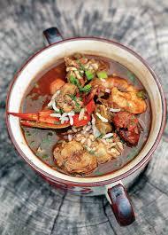 Seafood Gumbo | Recipe