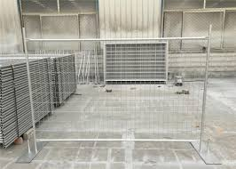 Professional Portable Temporary Fence Panels With Temporary Fence Stay For Sale Temporary Fence Panels Manufacturer From China 107487637