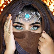 egyptian eye makeup create an