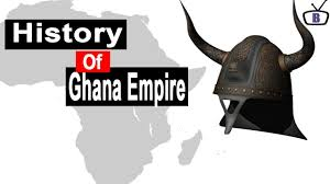 Rise and Fall of The Ghana Empire - YouTube