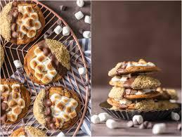 s mores cookies best cookie recipe