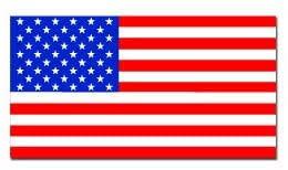 Amazon Com Usa American Flag Patriotic Car Truck Notebook Vinyl Decal Sticker S370 Automotive