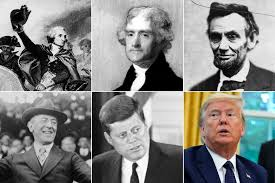Other presidents helped. Trump's words make everything worse - Los Angeles  Times