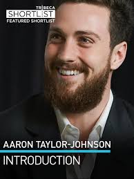 Amazon.com: Watch Aaron Taylor-Johnson: Introduction | Prime Video