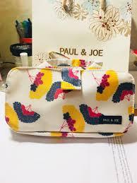 paul and joe makeup bag saubhaya makeup