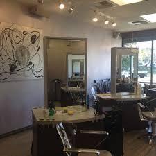 salon blush salon barber in san