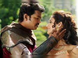 vijay s second on screen kiss in nanban