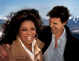 Tom Cruise Talks Family, Faith With Oprah
