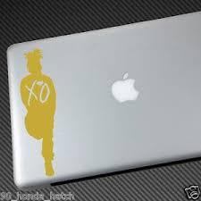 The Weeknd Vinyl Sticker Car Decal Cd Shirt Hat Drake Laptop Abel Tesfaye Xo Ep Ebay
