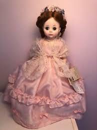 "Madame Alexander Abigail Fillmore 14"" Doll   eBay"