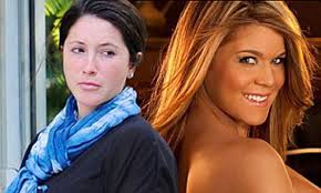 Levi Johnston's sister Mercede dishes dirt on Bristol Palin's plastic  surgery | Daily Mail Online