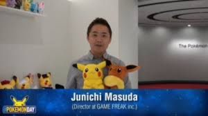 Pokémon Producer Junichi Masuda is Answering Questions From Fans ...