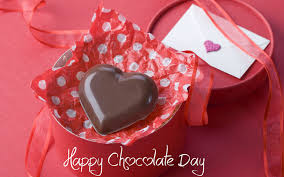 happy chocolate day quotes sayings messages and status