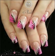 acrylic nail art designs ideas trends