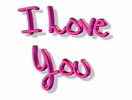 i love you transpa png l