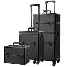 best makeup train cases reviews for