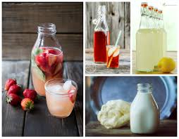 gut healing probiotic drinks