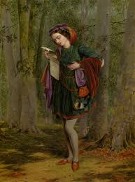 Image result for rosalind shakespeare