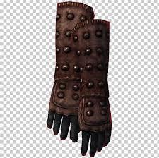 glove the elder scrolls v skyrim