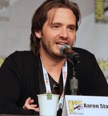 Aaron Stanford - Wikipedia