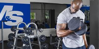 upper lower 4 day gym bodybuilding