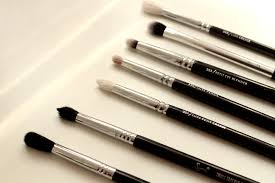 best mac makeup brushes for eyes