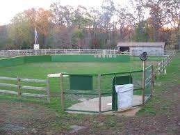 Josephine A Petrongolo Memorial Wiffle Ball Field The Jo South Jersey Wiffle Ball Wiffle Backyard Baseball