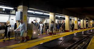 penn station handle 175 000 more riders