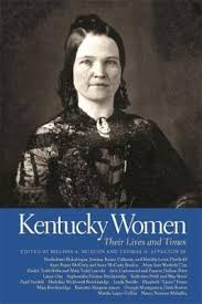 Kentucky Women by Melissa A. McEuen, Thomas H. Appleton | Waterstones