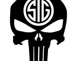 Got Sig Vinyl Decal Car Truck Window Bumper Sticker Select Etsy