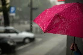 """contoh percakapan bahasa inggris """"ramalan cuaca dan hujan deras"""